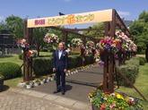 28年5月 花まつり①.JPG