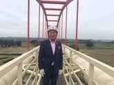 28年10月 コスモスフェスティバル①水管橋.JPG