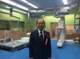 28年10月 小児医療センター完成③.JPG