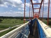 29年5月 荒川水管橋②.JPG