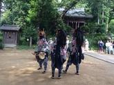 29年8月 原馬室獅子舞①.JPG
