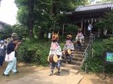 29年8月 原馬室獅子舞②.JPG
