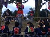 29年8月 原馬室獅子舞③.JPG