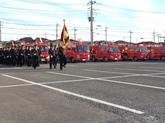 31年1月 消防出初式①.JPG